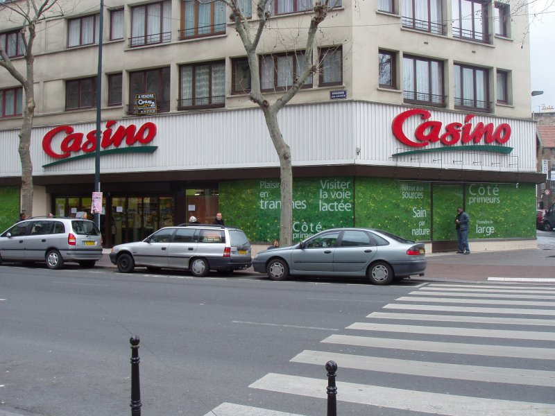 Casino clichy ouverture is gambling legal in france