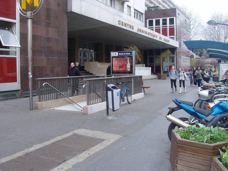 Stunning Clichy La Garenne Metro Contemporary - Joshkrajcik.us ...